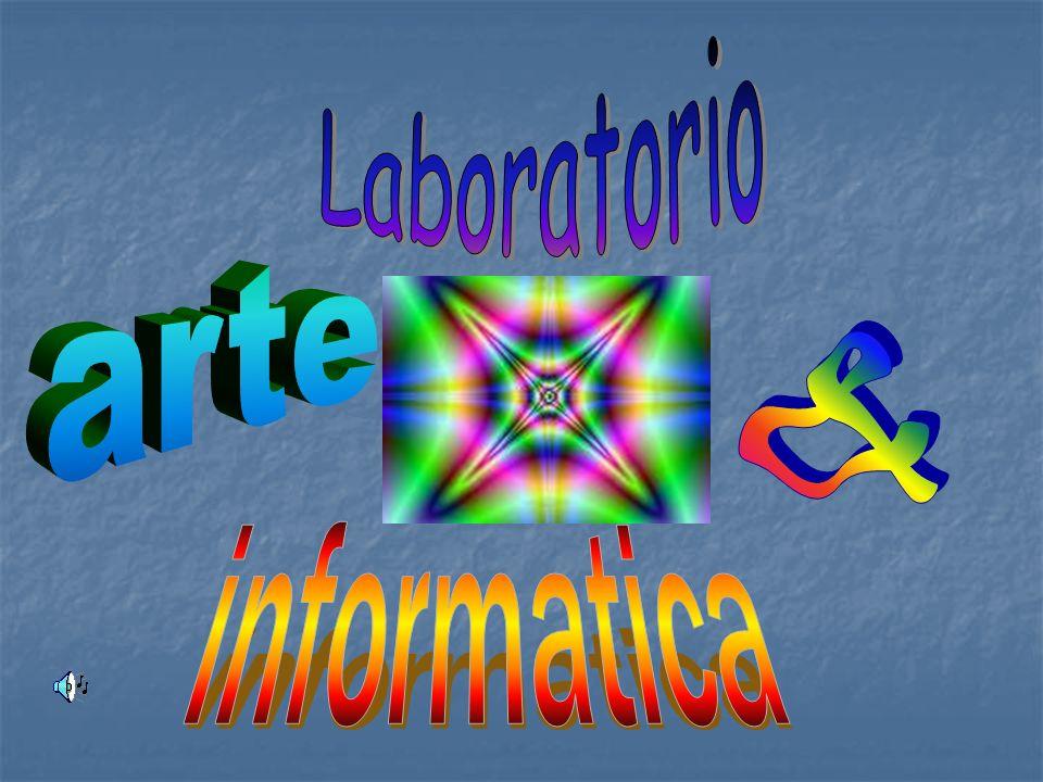 Laboratorio arte & informatica