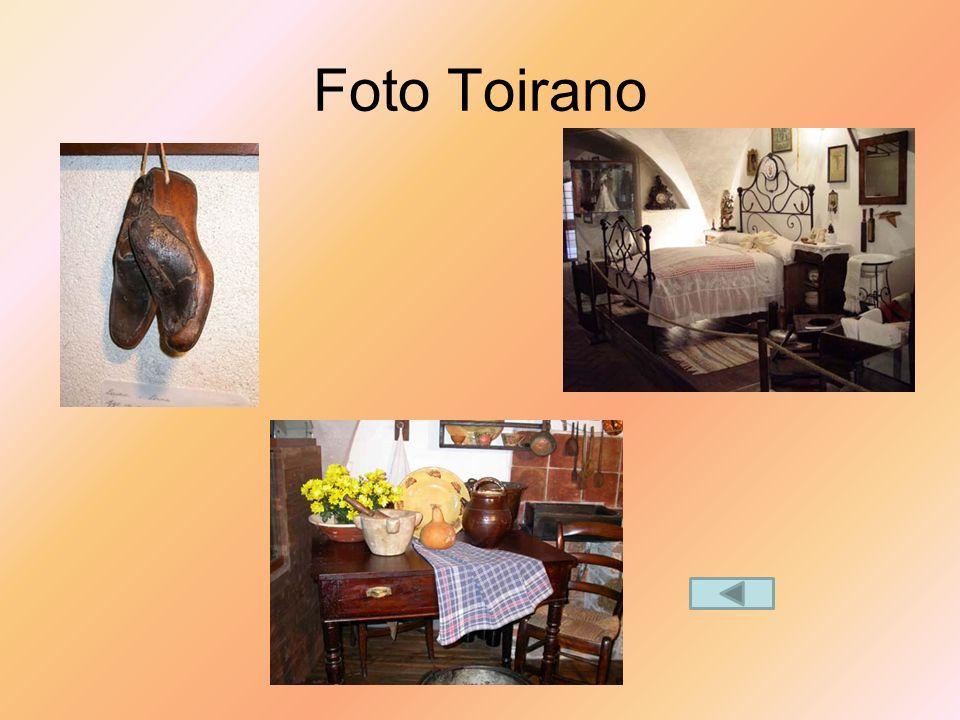 Foto Toirano