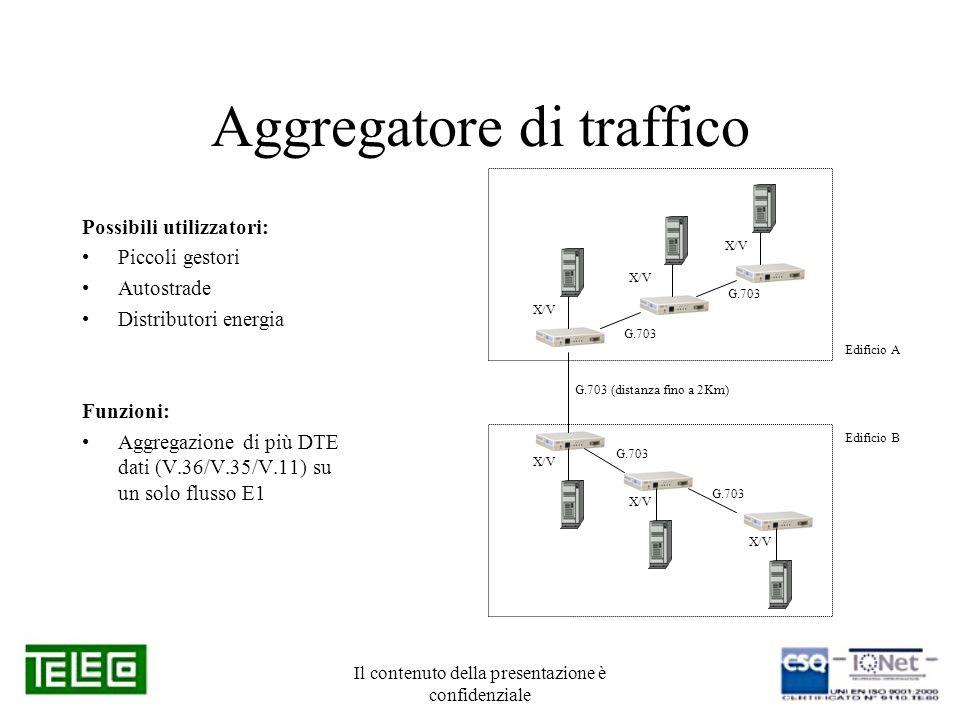 Aggregatore di traffico