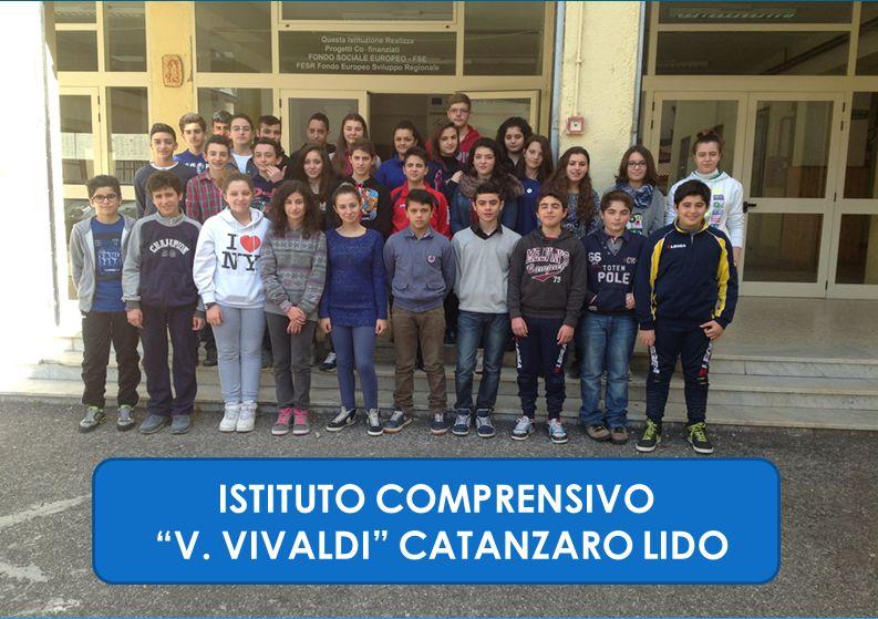 V. VIVALDI CATANZARO LIDO