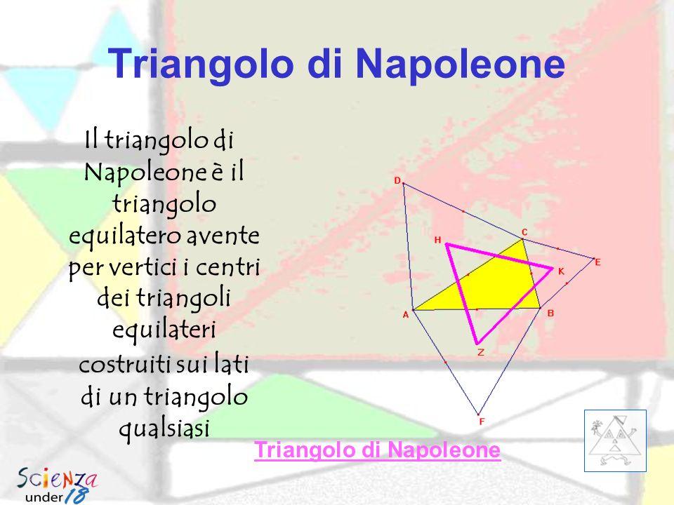Triangolo di Napoleone