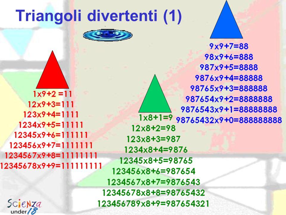 Triangoli divertenti (1)
