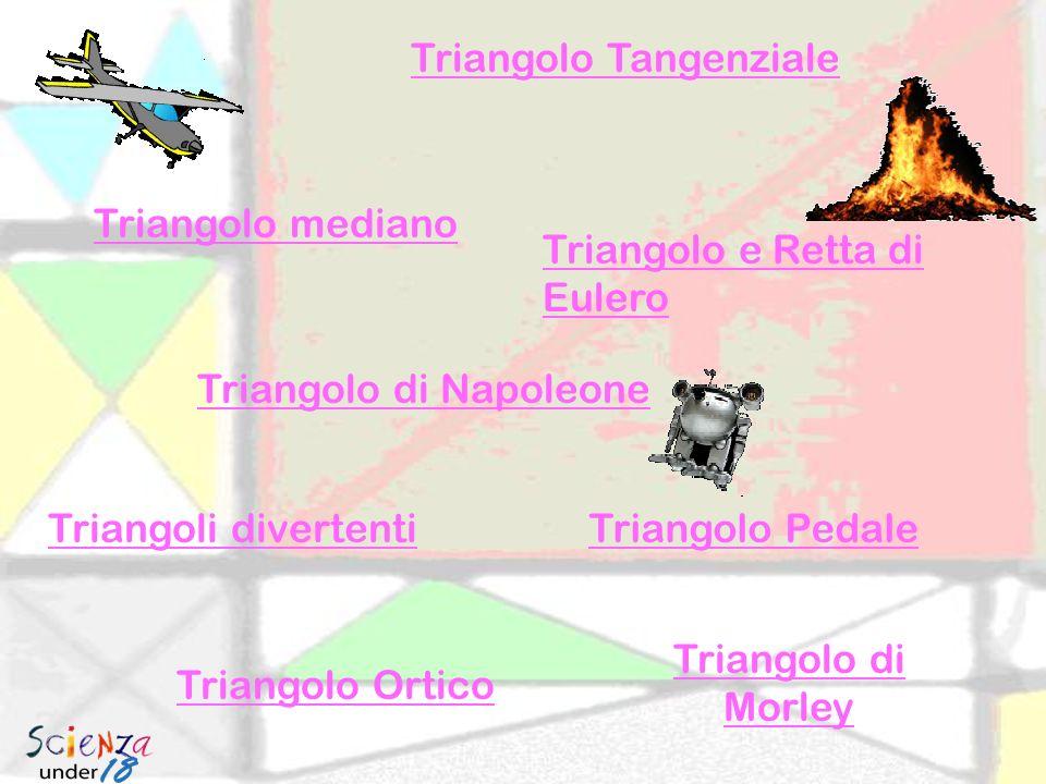 Triangolo Tangenziale