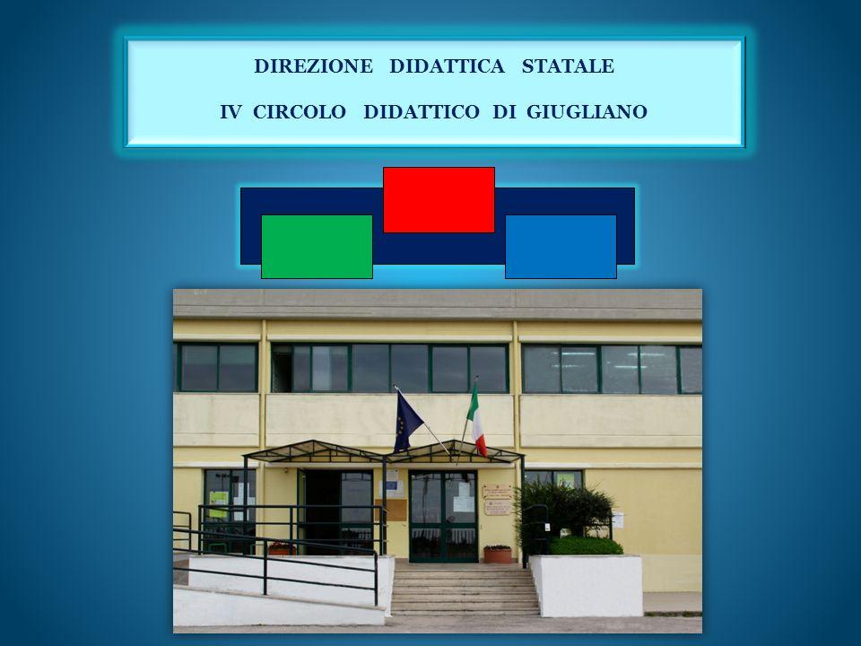 DIREZIONE DIDATTICA STATALE IV CIRCOLO DIDATTICO DI GIUGLIANO