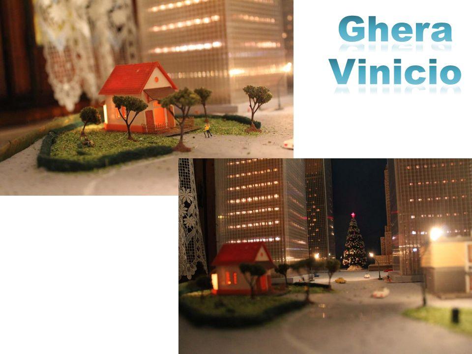 Ghera Vinicio