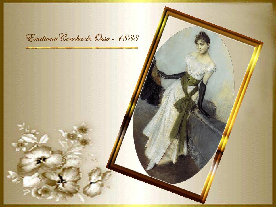 EmilianaConcha de Ossa - 1888