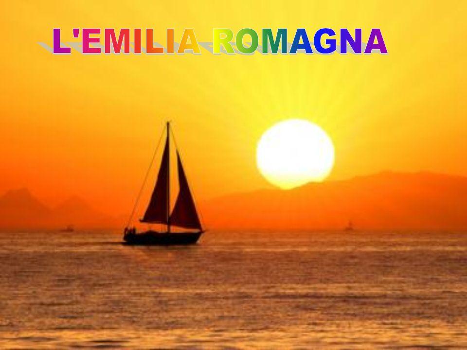 L EMILIA ROMAGNA