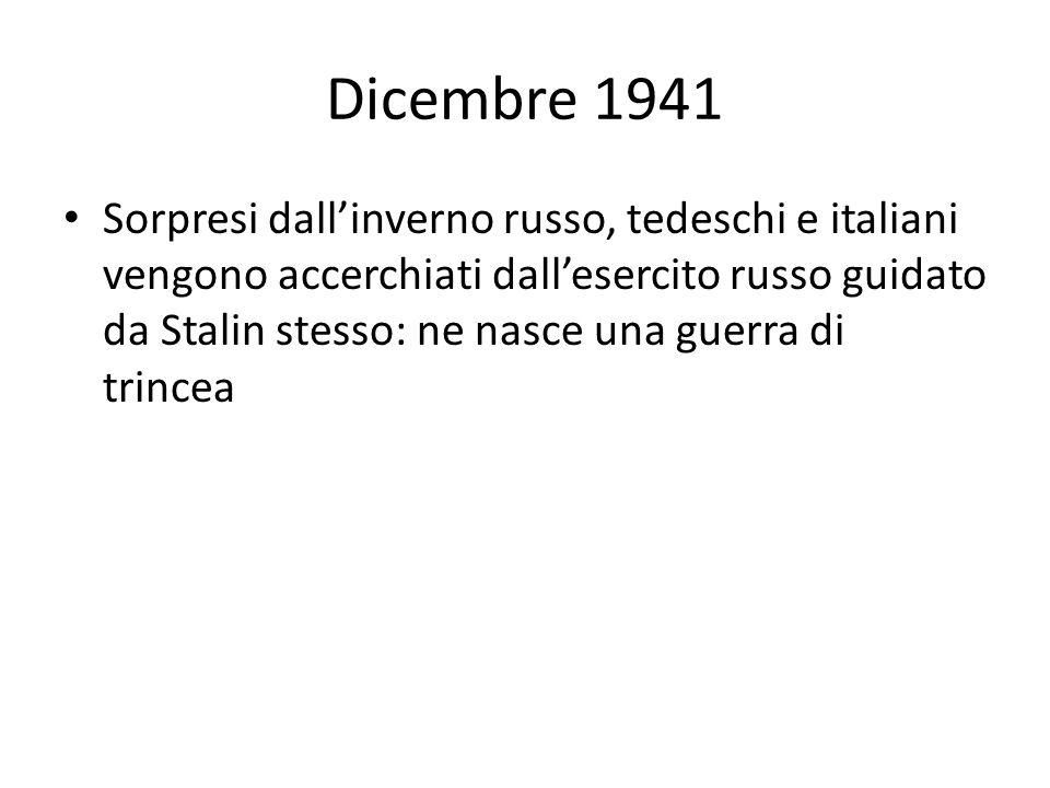 Dicembre 1941
