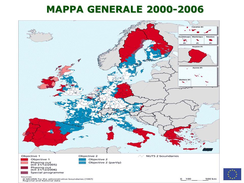 MAPPA GENERALE 2000-2006 17