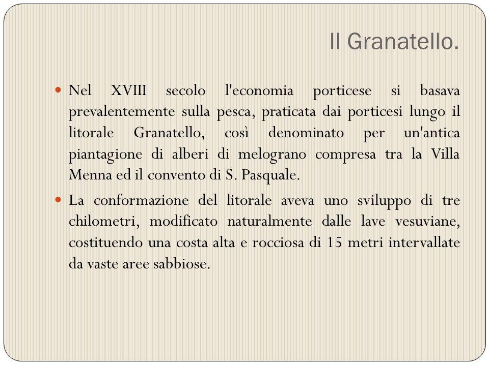 Il Granatello.