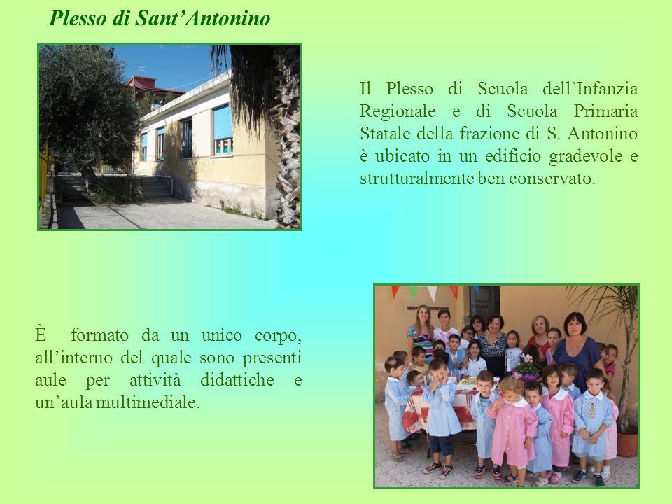 Plesso di Sant'Antonino