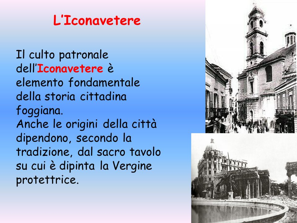L'Iconavetere