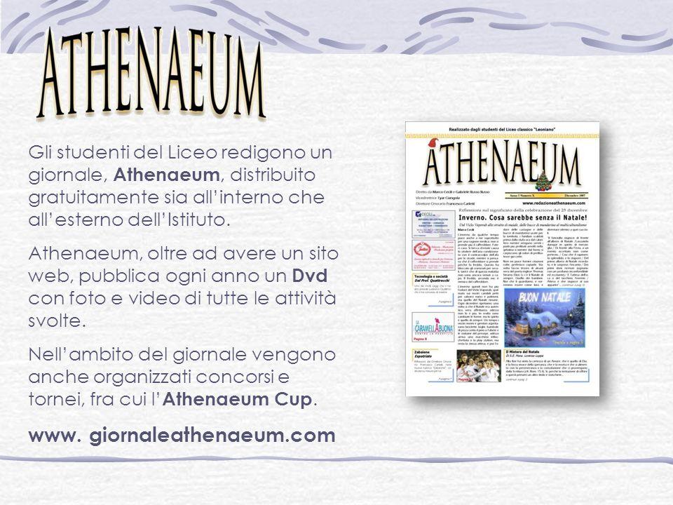 www. giornaleathenaeum.com