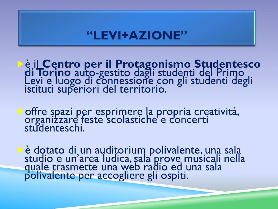 Levi+Azione