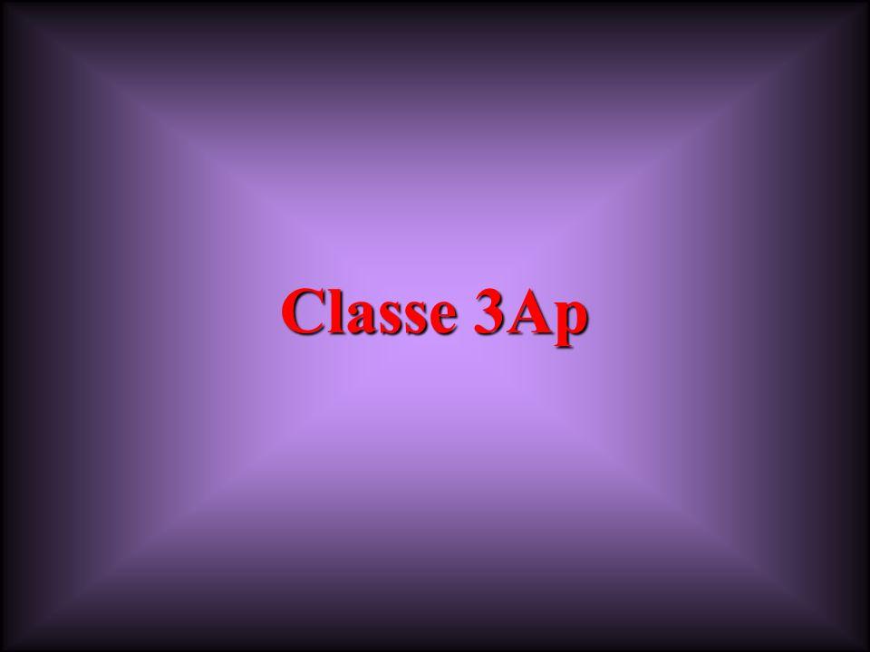 Classe 3Ap Bbbbbbbbbbbbbbbbb