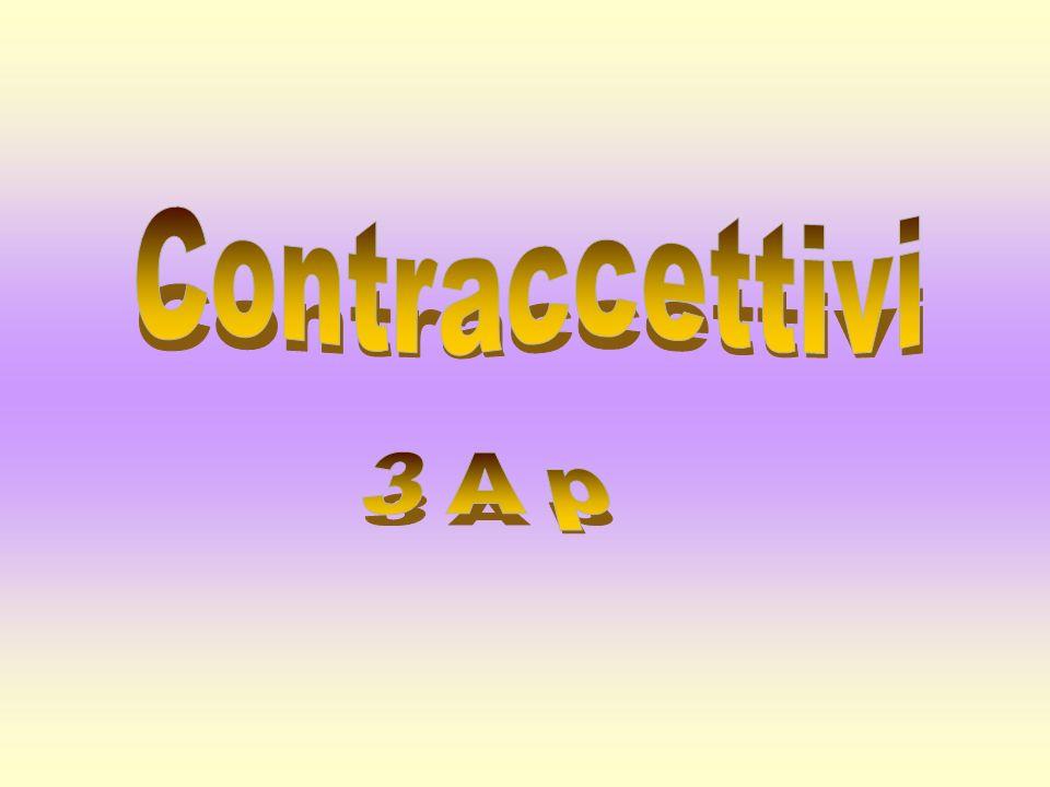 Contraccettivi 3Ap
