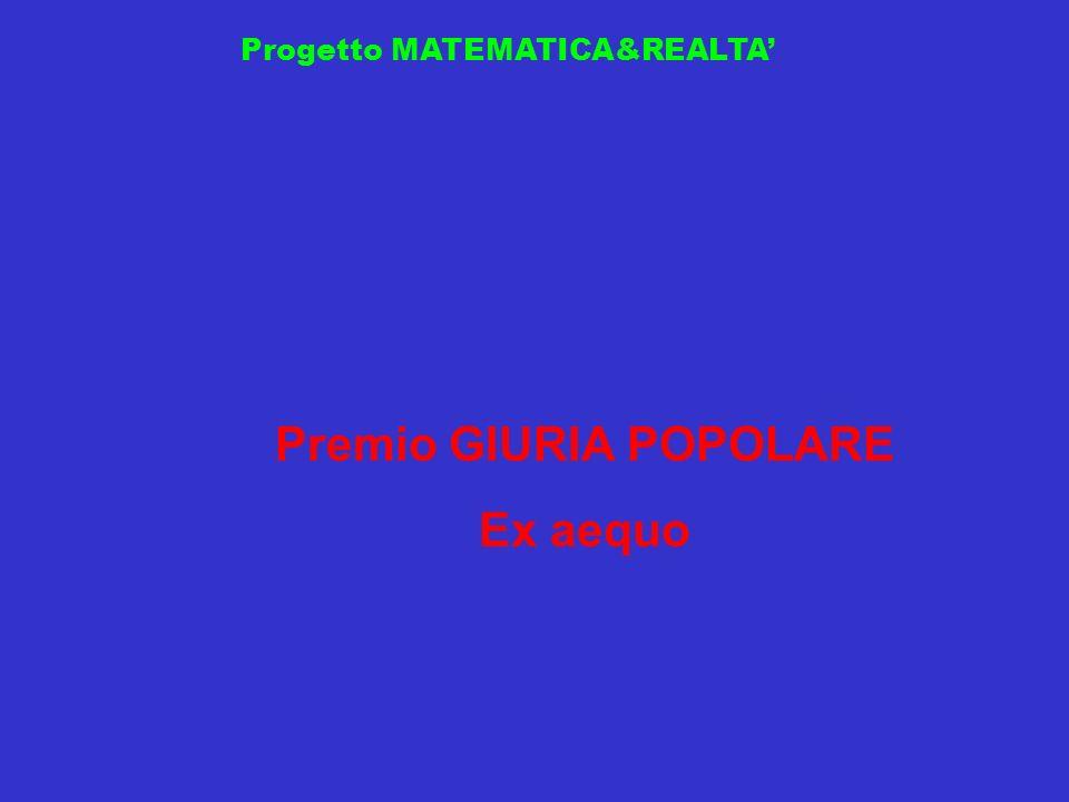 Premio GIURIA POPOLARE