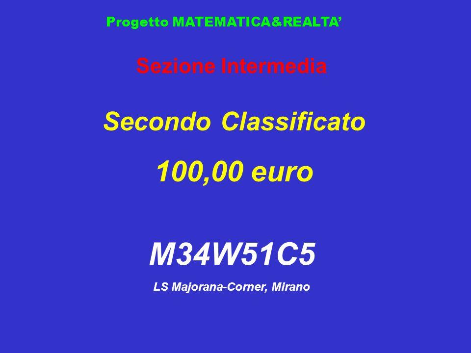 LS Majorana-Corner, Mirano
