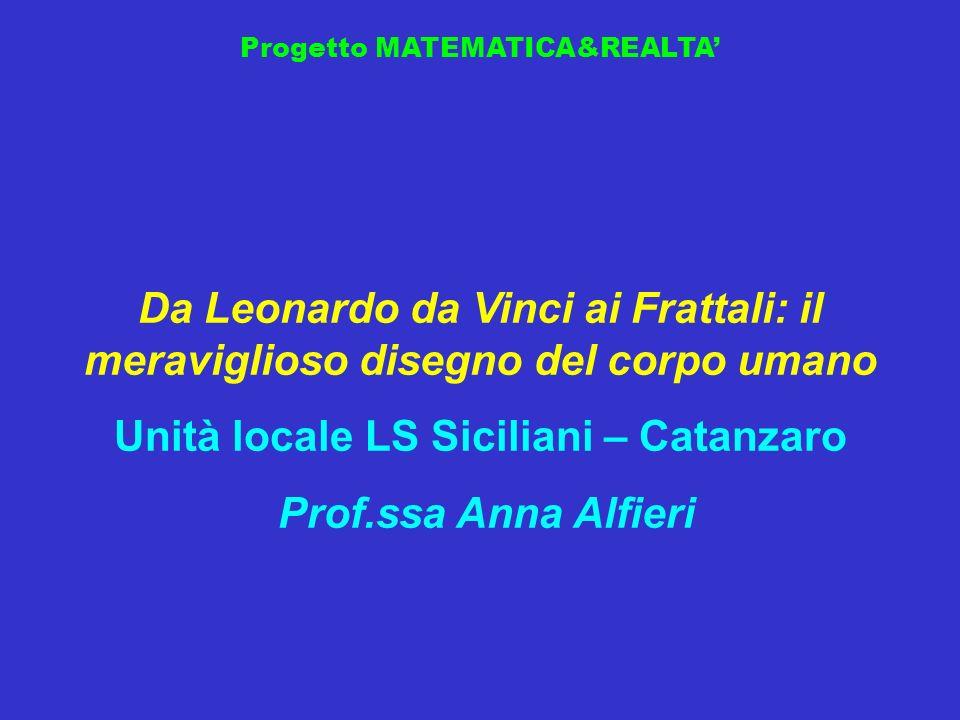 Unità locale LS Siciliani – Catanzaro