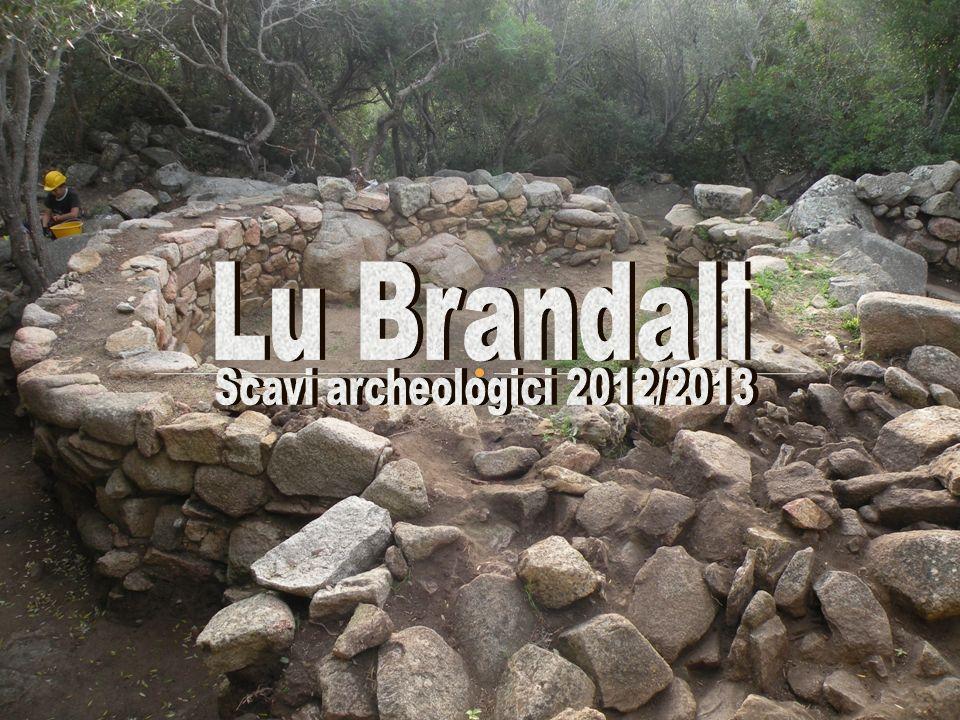 Lu Brandali Scavi archeologici 2012/2013