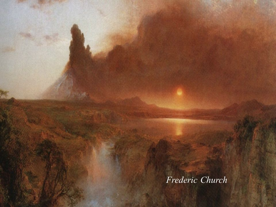 Frederic Church