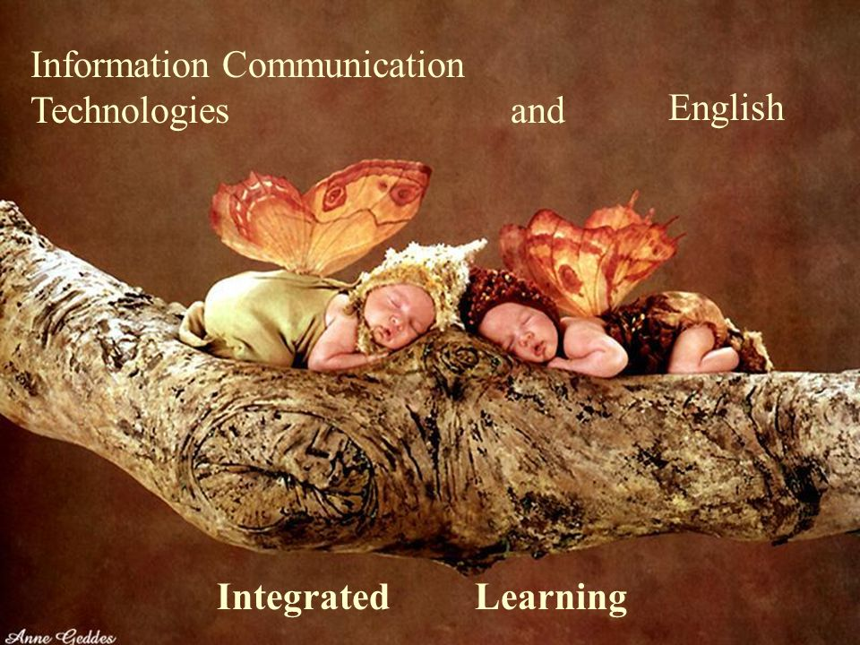 Information Communication Technologies and