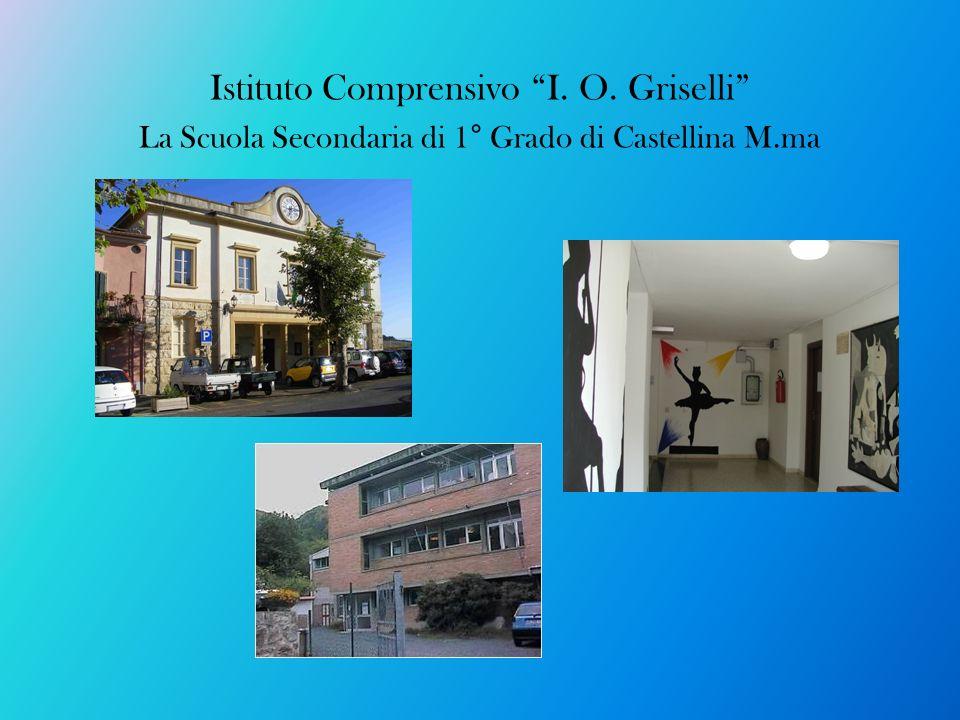 Istituto Comprensivo I. O. Griselli