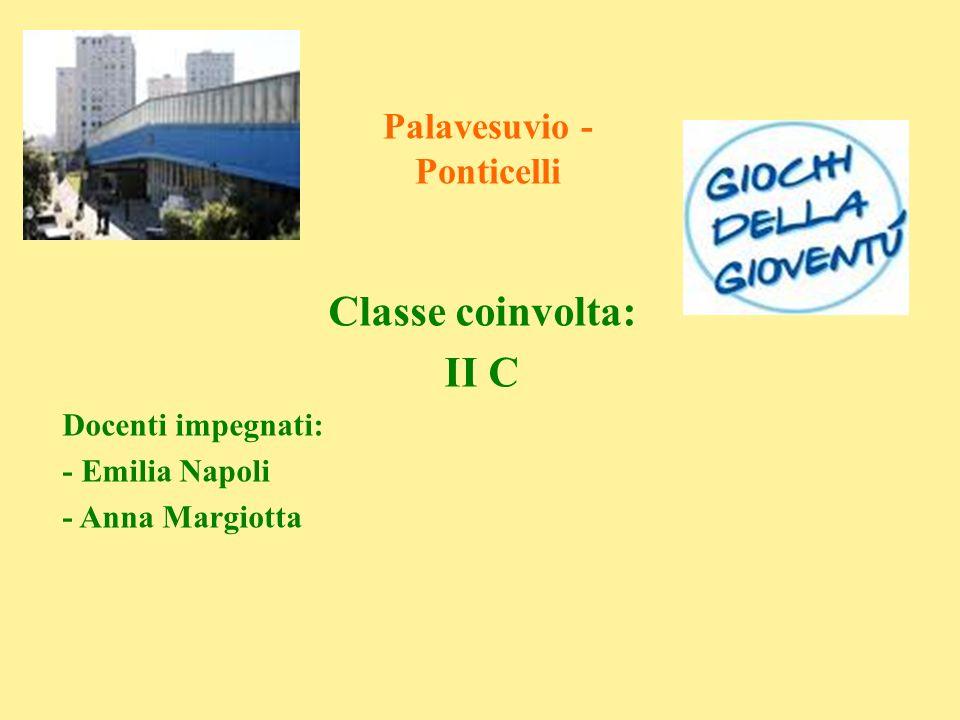 Palavesuvio -Ponticelli