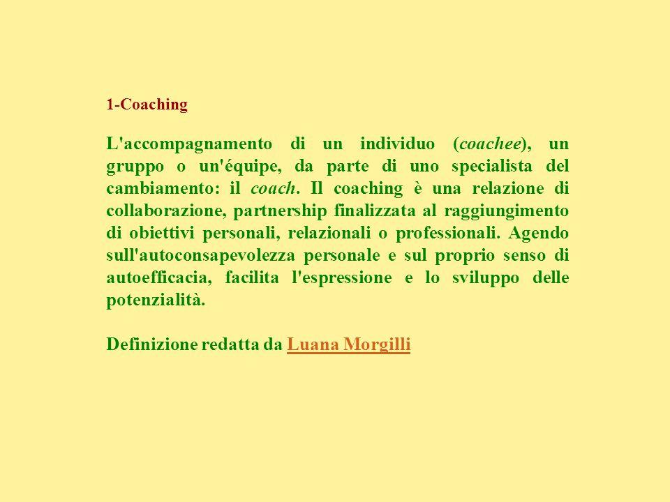 Definizione redatta da Luana Morgilli