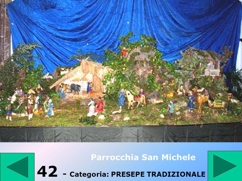 Parrocchia San Michele