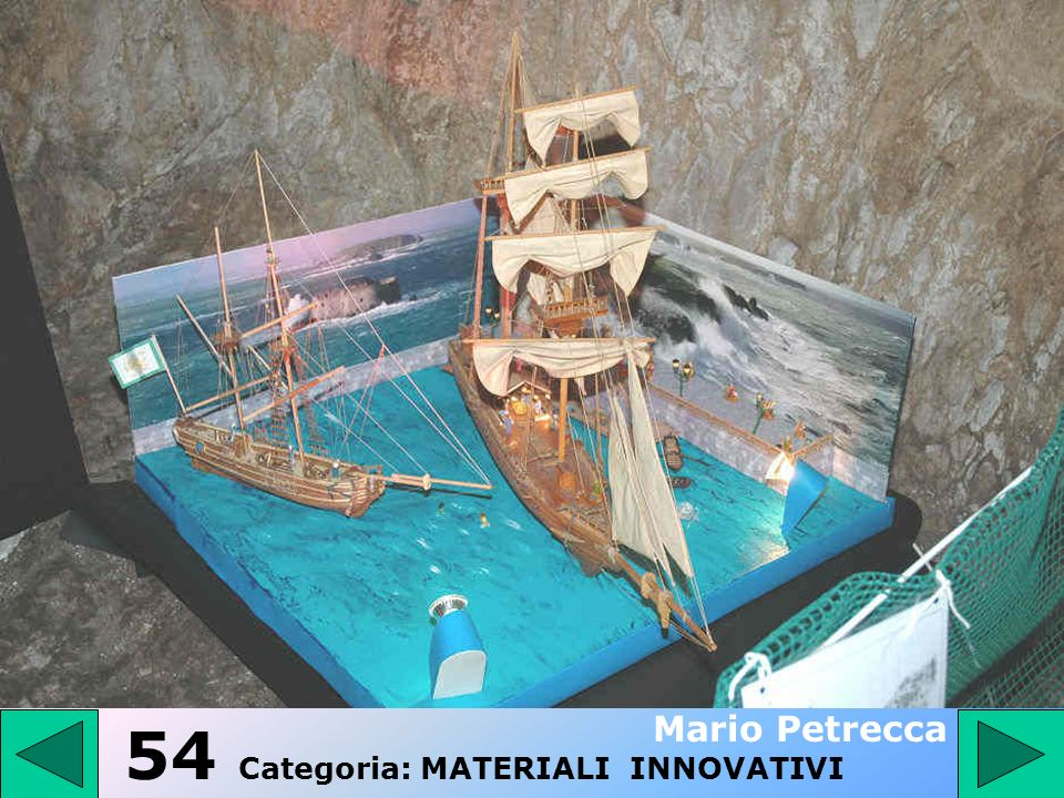 54 Categoria: MATERIALI INNOVATIVI