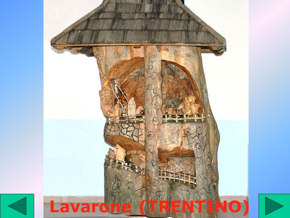 Lavarone (TRENTINO)