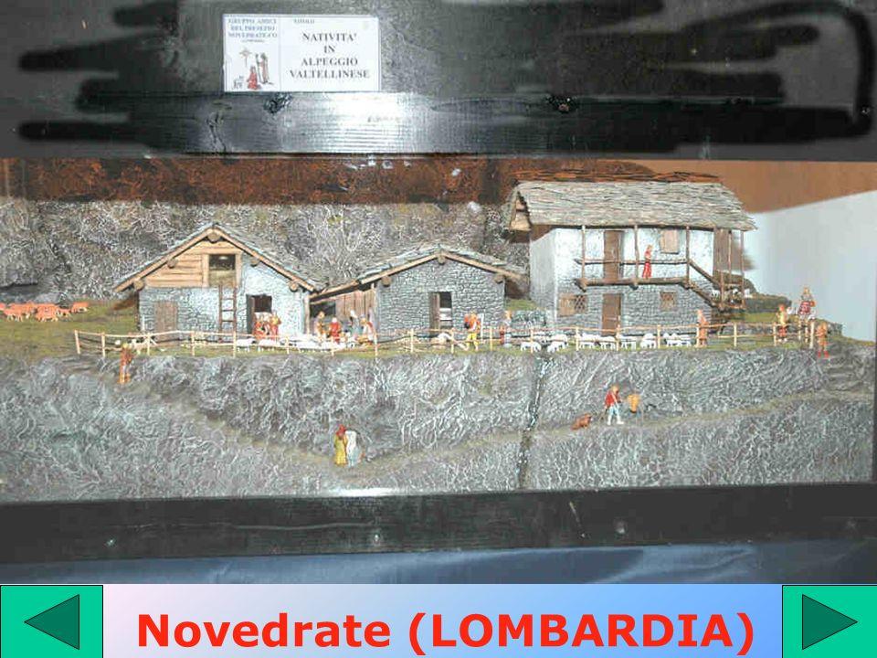 Novedrate (LOMBARDIA)