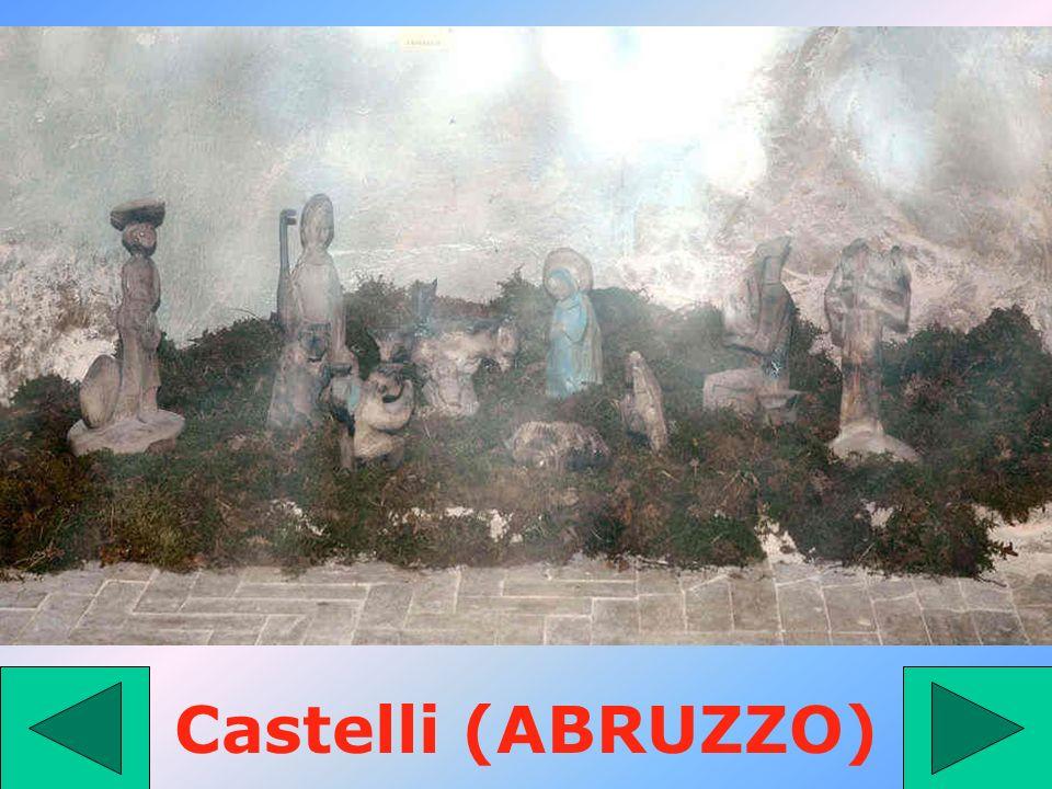 Castelli (ABRUZZO)