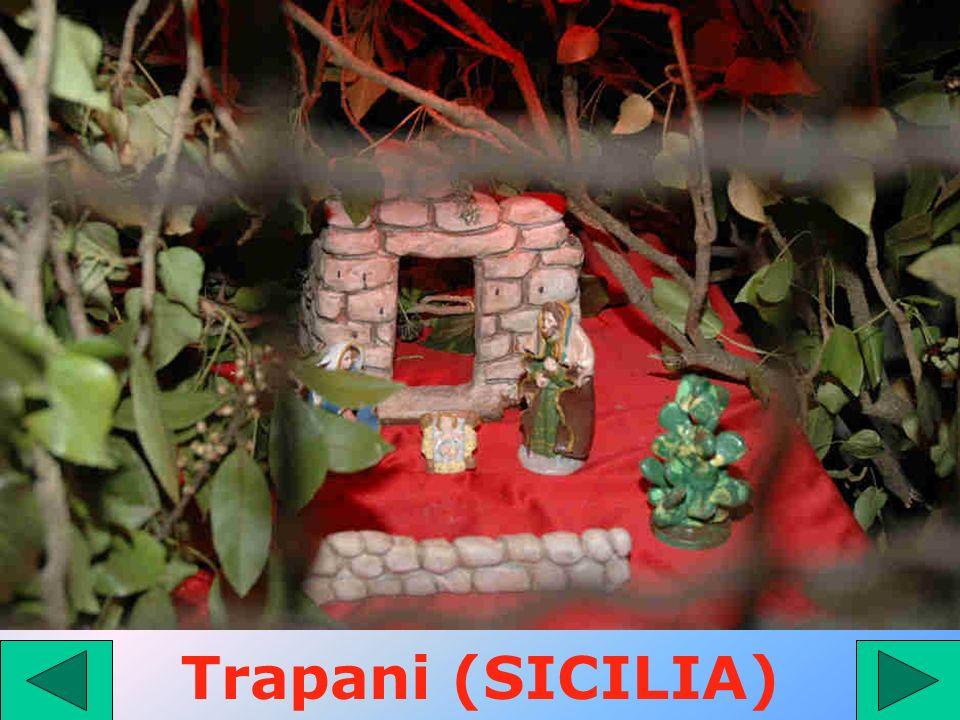 Trapani (SICILIA)