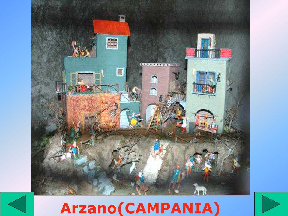 CAMPANIA Arzano(CAMPANIA)