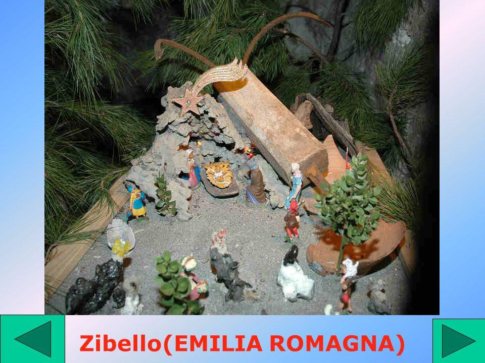Zibello(EMILIA ROMAGNA)