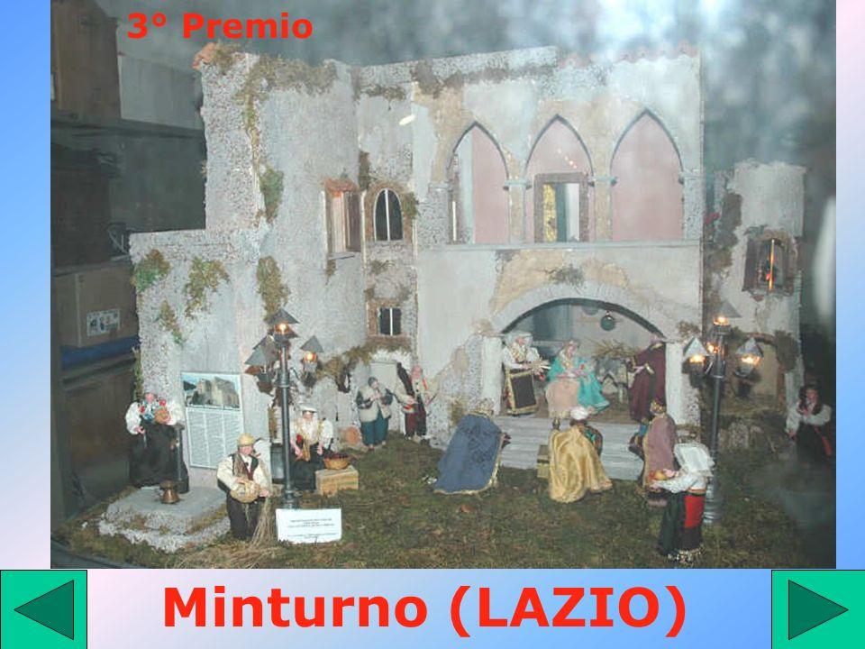 3° Premio Minturno (LAZIO)