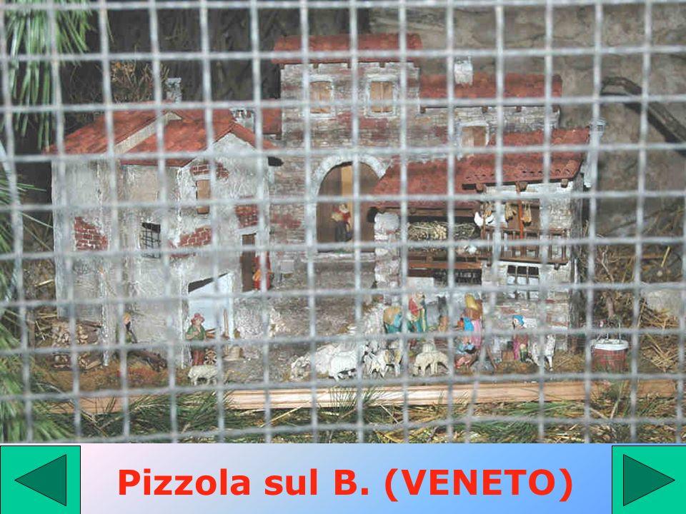 Pizzola sul B. (VENETO)