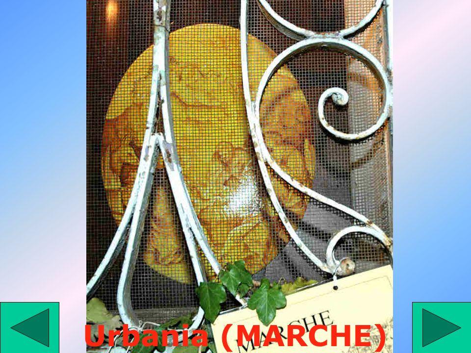 Urbania (MARCHE)