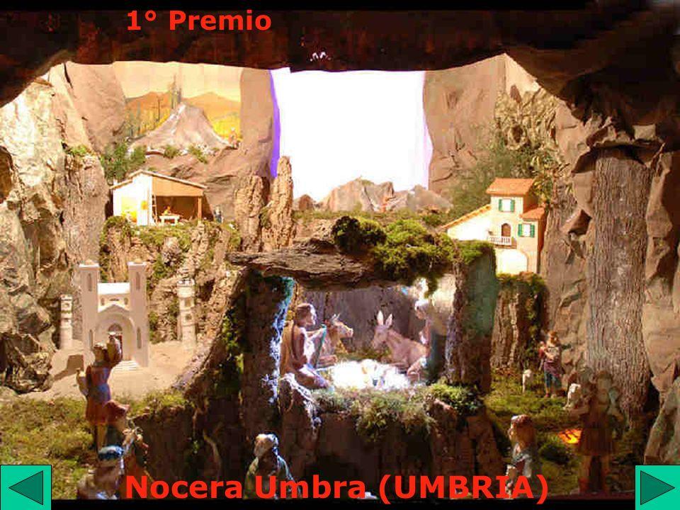 1° Premio Nocera Umbra (UMBRIA)