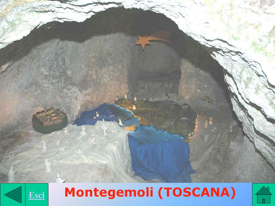 Montegemoli (TOSCANA)