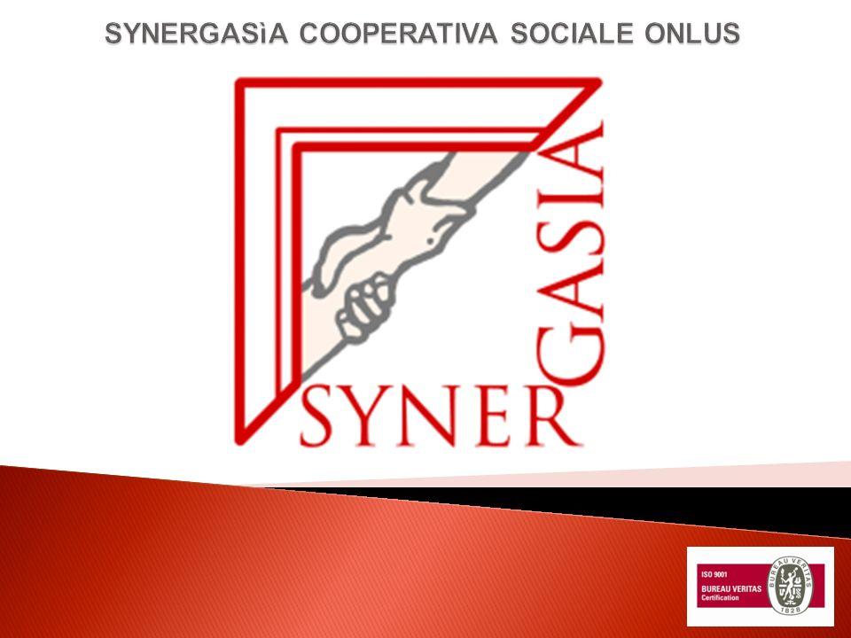 SYNERGASìA COOPERATIVA SOCIALE ONLUS