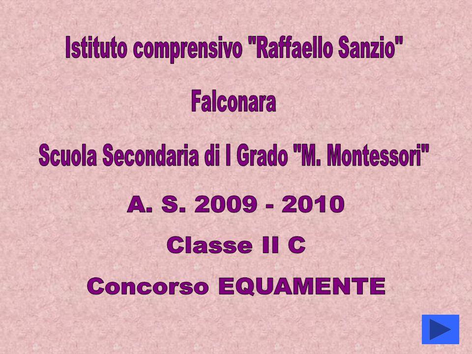 Istituto comprensivo Raffaello Sanzio Falconara