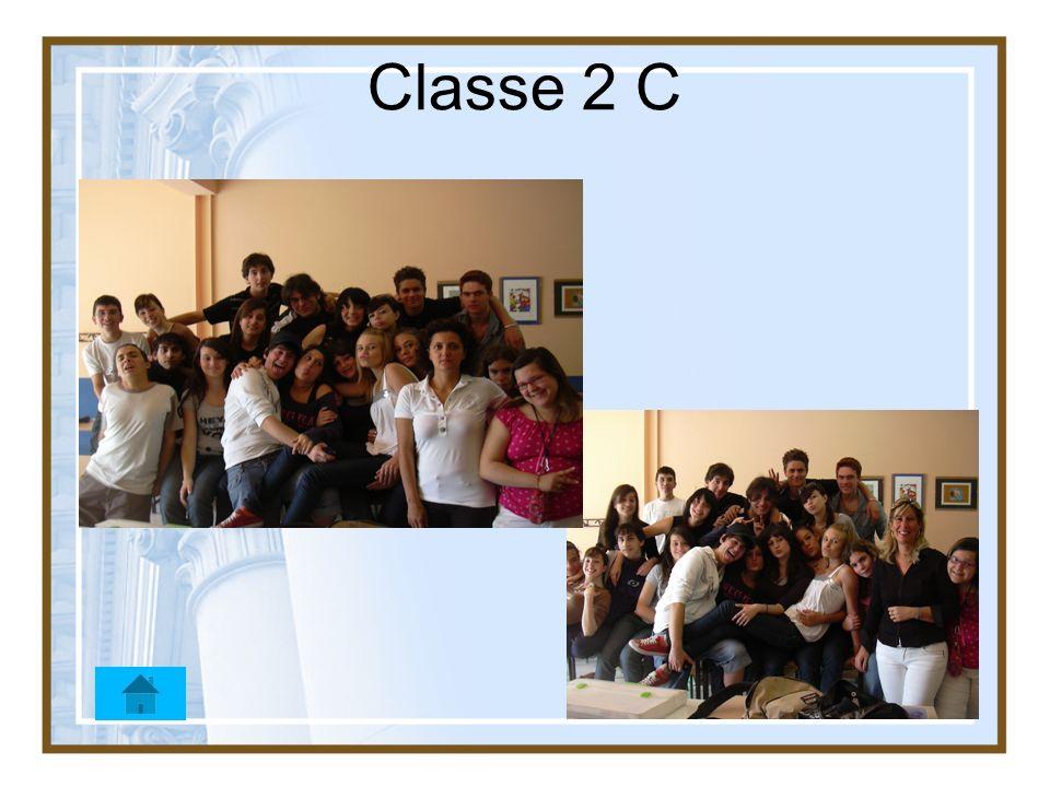 Classe 2 C