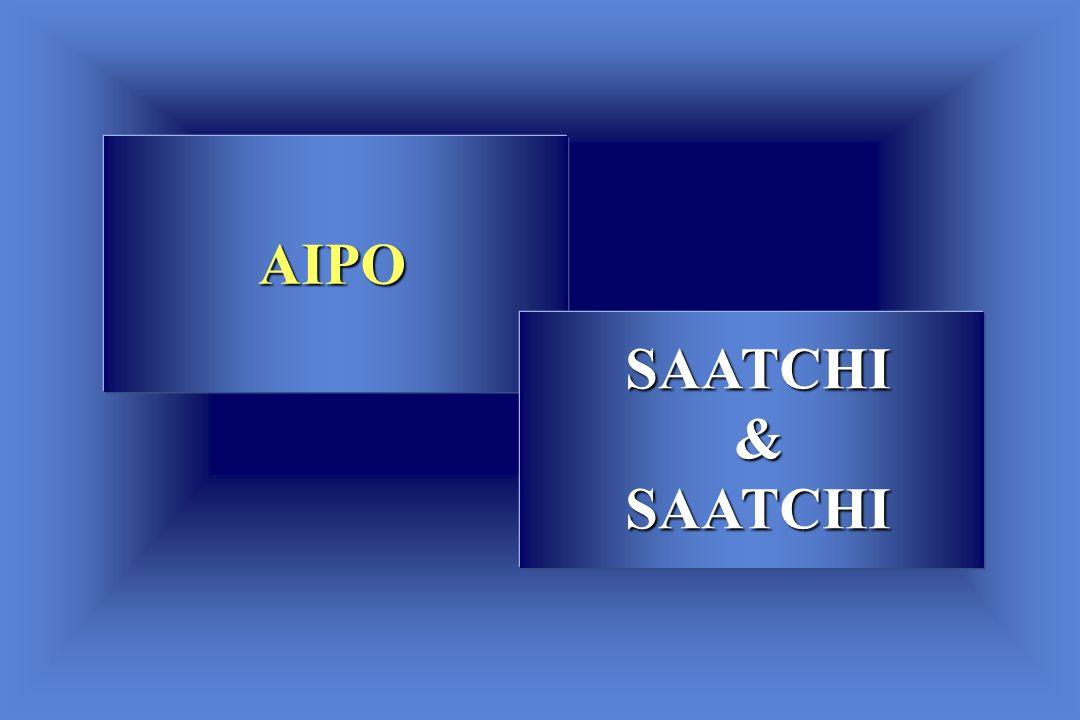 AIPO SAATCHI &