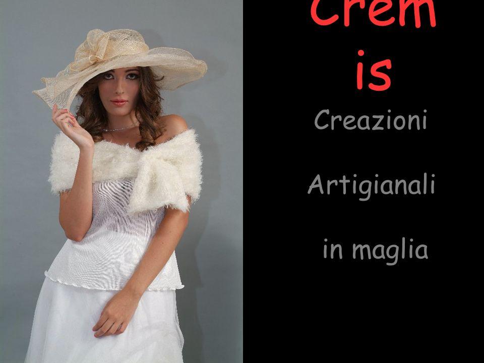 Cremis Creazioni Artigianali in maglia