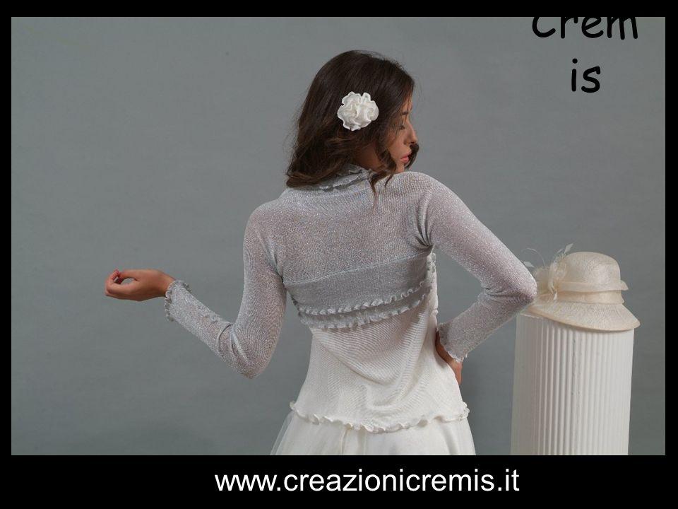 Cremis www.creazionicremis.it