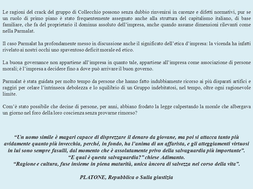 PLATONE, Repubblica o Sulla giustizia