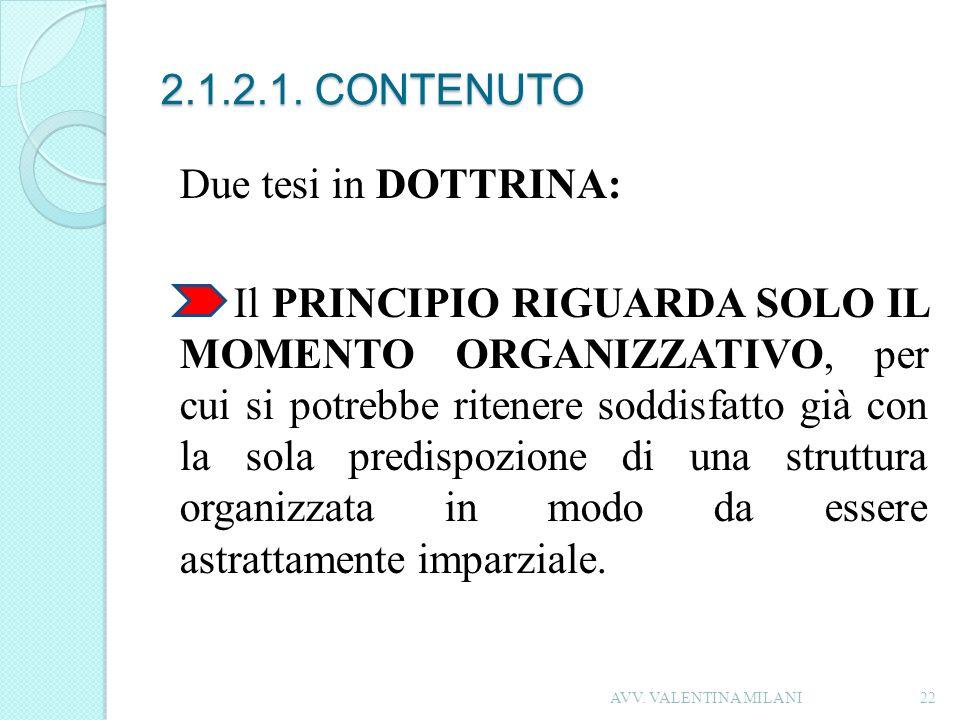 2.1.2.1. CONTENUTO